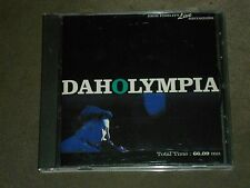 Daholympia by Etienne Daho (CD, Apr-2004, Virgin)
