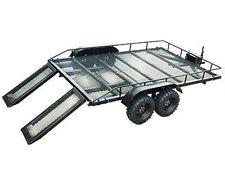 AMXrock Anhänger Trailer für Crawler und LKW M 1:10 NEU 22197