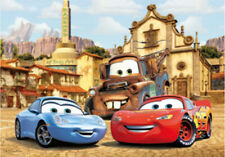 CARS 2 the movie  - 3D Lenticular Poster - 10x14
