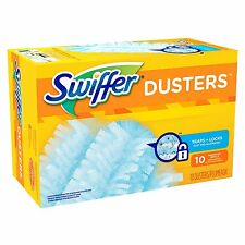 Swiffer Fluffy Dusters Refills 10ea
