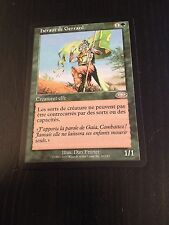 MTG MAGIC PLANESHIFT GAEA'S HERALD (FRENCH HERAUT DE GERRARD) NM