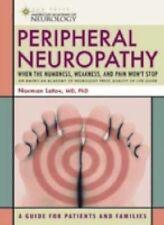 distal peripheral neuropathy