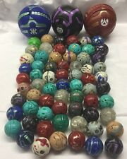 Bakugan Battle Brawlers Lot Of 69 Total All Working With Some Hard To Find Ones