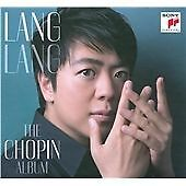 Lang Lang - Frederic Chopin - Chopin Album - NEW CD  (2012)