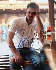 Danny Dyer HAND SIGNED 10x8 Image K Photo UACC AFTAL Registered dealer COA