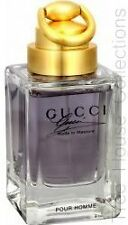 Treehousecollections: Gucci Made To Measure EDT Tester Perfume For Men 90ml