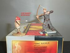 CONTE WAL027 WARLORD NORMAN ARCHER SMALL LOSS EH BROTHER TOY SOLDIER FIGURE SET