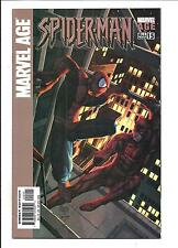 MARVEL AGE SPIDER-MAN # 15 (DAREDEVIL app. JAN 2005), VF/NM