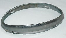 Vespa ET4 125 Scheinwerferring chrom Zierring für Scheinwerfer - Piaggio 560671