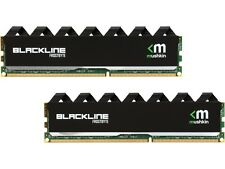 Mushkin Enhanced Blackline 16GB (2 x 8GB) 240-Pin DDR3 UDIMM DDR3 2133 (PC3 1700