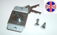 GENUINE GARADOR WESTLAND ZA Cabinet Lock WITH FIXINGS GARAGE DOOR parts spares
