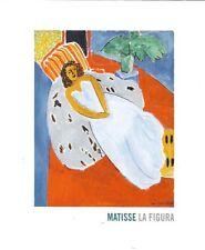 Matisse la Figura la Forza della Linea l'Emozione del Colore Ferrara Arte