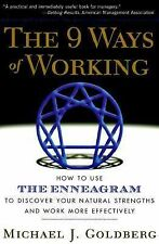 9 Ways of Working : How to Use the Enneagram to Discover Your Natural...