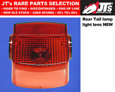 REAR TAIL LIGHT  LENS suit SUZUKI GN125 GN250 GN400 MADE IN JAPAN