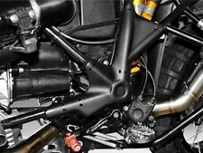 Rugged Roads - BMW R1200GS/A - (2004-2012) - Frame Guards - Black - M005