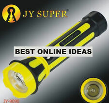 New JY Super-9090 Rechargeable Branded Led Torch Light Very Durable & Best Torch