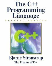 The C++ Programming Language: Special Edition by Bjarne Stroustrup