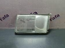 1Y2093 Mercedes W124 Bis 1992 Glasobjektiv Scheinwerfer Glas links