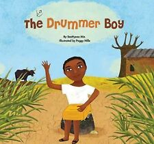 DRUMMER BOY [9781599536613] - SOOHYEON MIN (HARDCOVER) NEW