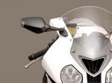 BMW S1000RR / HP4 Euro LED Turn Signal Mirrors - Quality From Italy