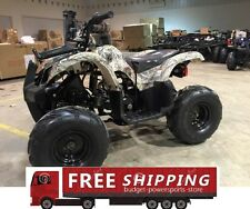 ATV 125cc Youth ATV TAOTAO 125D Utility Quad Kids 4 wheeler FREE SHIP 125CC ATV