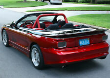 1995 Ford Mustang GT Convertible 2-Door