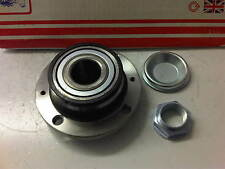 CITROEN BERLINGO & PICASSO 1X NEW REAR WHEEL BEARING 2004-08 WITH MAGNETIC ABS