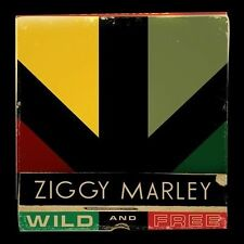 Ziggy Marley, Wild and Free, Excellent