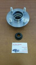 Focus RS MK1 NEW Rear Wheel bearing and hub RS ONLY + New Hub Nut