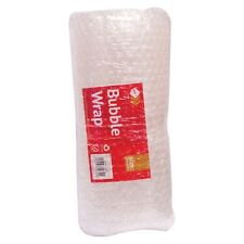 5m Bubble Wrap Moving Transport Shipping Protection Anti Static Safe Packaging