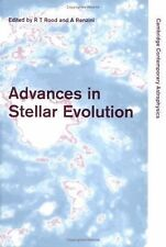 Advances in Stellar Evolution (Cambridge Contemporary Astrophysics)