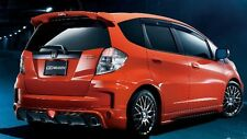SALE- 100% MUGEN REAR Spoiler Wing FIT HONDA JAZZ 2008-2012 FIT