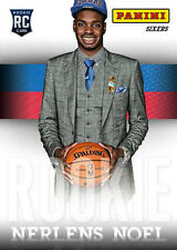 2013 Panini National CONVENTION NERLENS NOEL #46 76ers RC # to /499 made sixers