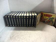 Capitan Trueno,Completa en 13 Tomos,Ed.B 1992 (FACSIMIL)