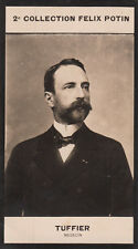 Théodore-Marin Tuffier Chirurgien CARD IMAGE 1907
