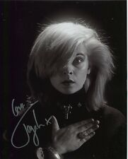 Toyah Photo Signed In Person - Singer - A879