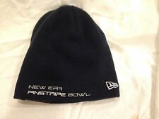New Era Pinstripe Bowl Winter Hat Yankee Stadium 2015