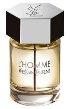 Yves Saint Laurent L'Homme 3.3oz Men's Eau de Toilette New W/O Box