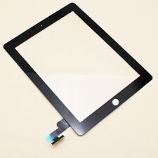 Touch Screen Glass Digitizer for Apple iPad 2 Gen A1395 Repair Replacement Parts