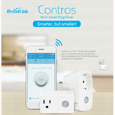 BroadLink SP3 Contros EU US WiFi Smart Home Socket Switch Controller iOS Android