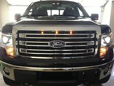 2013-2014 Ford F150 Raptor Style Grill Light Kit-5 year warranty