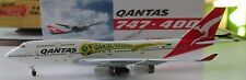 Dragon Wings  1:400  Qantas  Airlines 747-400   Socceroos    56204