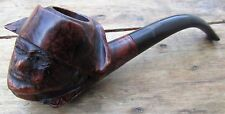 ANCIENNE PIPE SAINT CLAUDE NAPOLEON