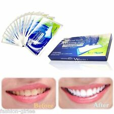 Healthy Tooth 1 Pouch Teeth Whitening Strips Tooth Bleaching Whiter Whitestrips
