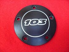 NTO 2015 HARLEY 103 TIMING COVER TIMER 1999-2016 TWIN CAM DYNA SOFTAIL TOURING