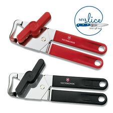 Victorinox Universal Can Opener - BLACK ONLY Currently Available