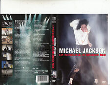 Michael Jackson-Live In Bucharest-1992-Michael Jackson Music-DVD