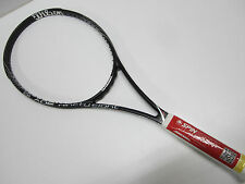 "**NEW OLD STOCK** WILSON BLX BLADE 98S ""SPIN"" RACQUET (4 1/4) FREE STRINGING!!!"