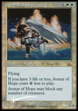 MTG AVATAR OF HOPE FOIL EXC - AVATAR DELLA SPERANZA - PROMO - MAGIC