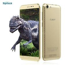 "CUBOT Dinosaur Smartphone Handy 4G LTE 5.5"" HD 3GB+16GB Android 6.0 13MP Golden"